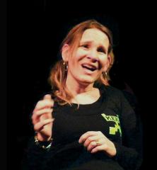 Profielfoto Tanja